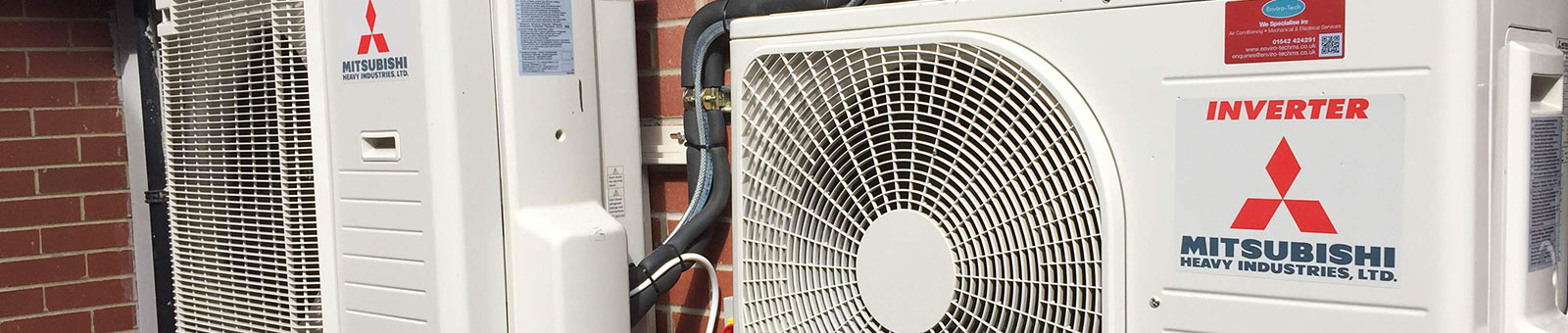 Air Conditioning Services and Support